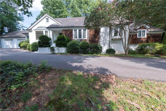 450 Deauville Road, Statesville, NC 28625 (MLS #926562) :: HergGroup Carolinas