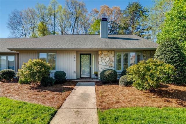 2600 Spring Bridge Circle, Greensboro, NC 27410 (MLS #926583) :: Kristi Idol with RE/MAX Preferred Properties