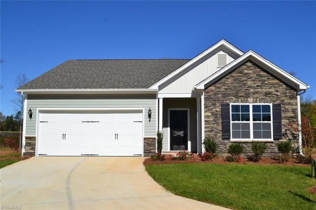 3151 Walker Ridge Drive Lot 46, Walkertown, NC 27051 (MLS #926620) :: Berkshire Hathaway HomeServices Carolinas Realty