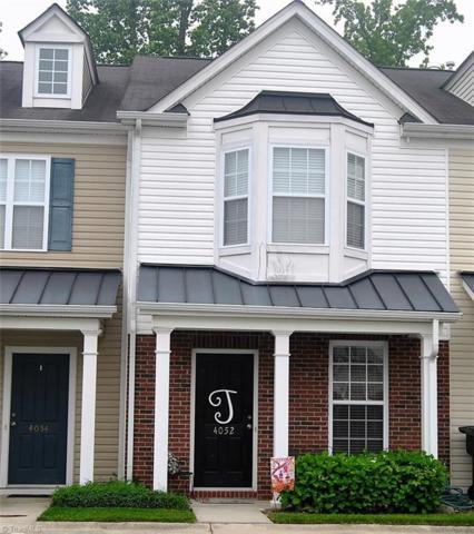4052 Tarrant Trace Circle, High Point, NC 27265 (MLS #926682) :: Kristi Idol with RE/MAX Preferred Properties