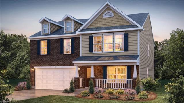 1115 Salters Street, Burlington, NC 27215 (MLS #926733) :: HergGroup Carolinas