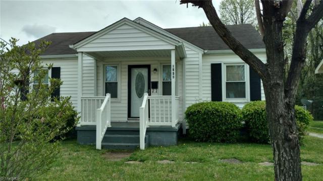 1859 Merritt Drive, Greensboro, NC 27407 (MLS #926788) :: HergGroup Carolinas