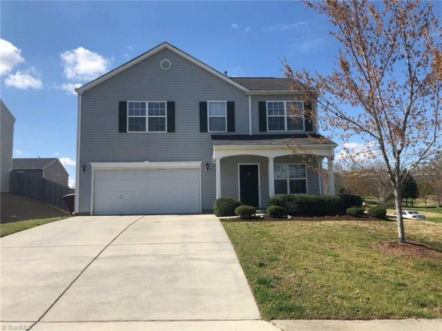 4833 Kingwell Drive, Mcleansville, NC 27301 (MLS #926795) :: Kim Diop Realty Group