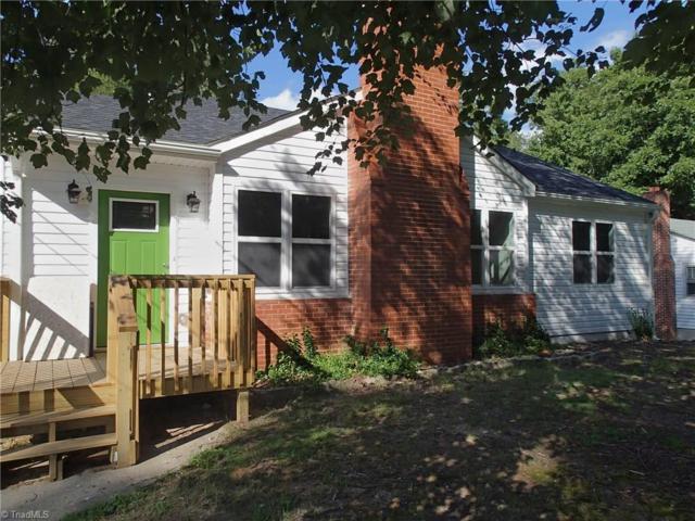 704 Cedar Lane, Thomasville, NC 27360 (MLS #926919) :: HergGroup Carolinas
