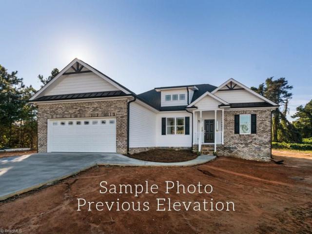 5723 Ironwood Drive, Snow Camp, NC 27349 (MLS #927013) :: HergGroup Carolinas | Keller Williams