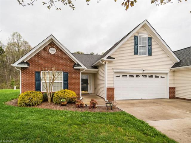 708 Chas Court, High Point, NC 27265 (MLS #927045) :: Kristi Idol with RE/MAX Preferred Properties