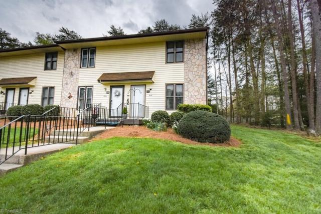 918 S Ridge Court, Winston Salem, NC 27107 (MLS #927050) :: Kristi Idol with RE/MAX Preferred Properties