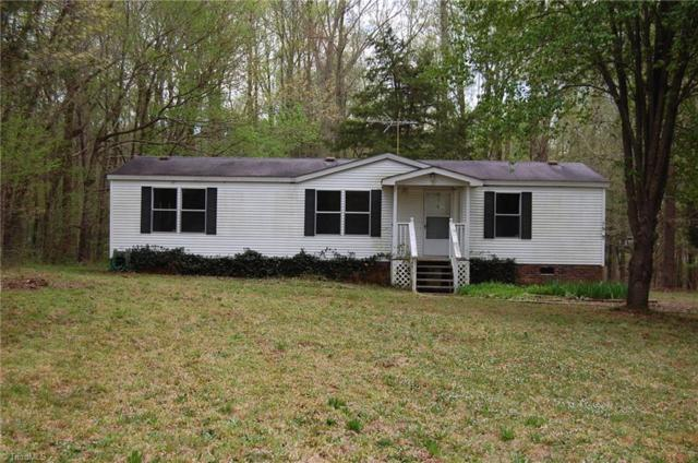 3592 Jennifer View Drive, Asheboro, NC 27205 (MLS #927082) :: Kim Diop Realty Group