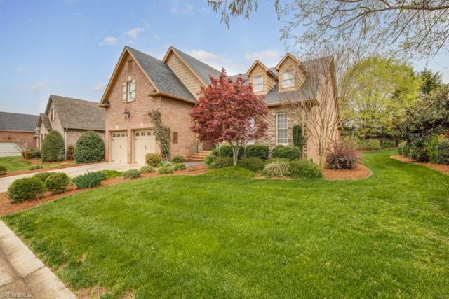 115 Cedar Lane, Bermuda Run, NC 27006 (MLS #927088) :: Berkshire Hathaway HomeServices Carolinas Realty