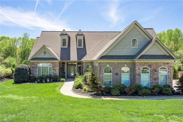 6030 Old Orchard Road, Kernersville, NC 27284 (MLS #927141) :: Kim Diop Realty Group