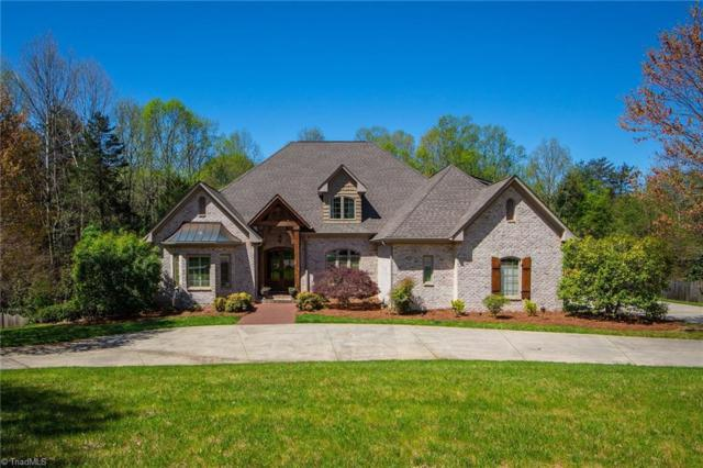 8300 Tuscany Drive, Lewisville, NC 27023 (MLS #927202) :: HergGroup Carolinas | Keller Williams