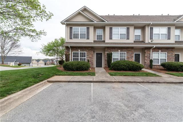 1510 Thresher Lane, Winston Salem, NC 27127 (MLS #927271) :: Kristi Idol with RE/MAX Preferred Properties