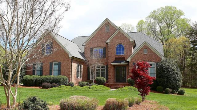5600 Monk Court, Summerfield, NC 27358 (MLS #927286) :: HergGroup Carolinas