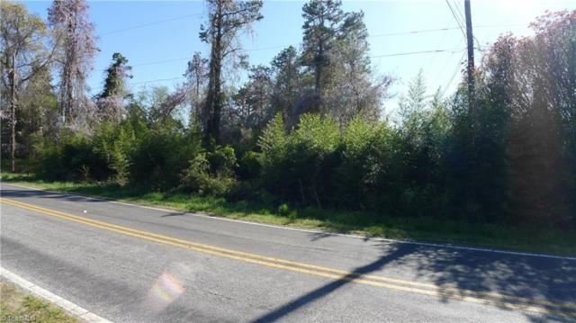 334 Boxwood Church Road, Mocksville, NC 27028 (MLS #927331) :: Lewis & Clark, Realtors®