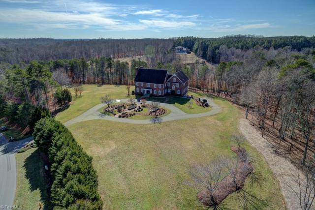130 Nanzetta Way, Lewisville, NC 27023 (MLS #927390) :: Berkshire Hathaway HomeServices Carolinas Realty