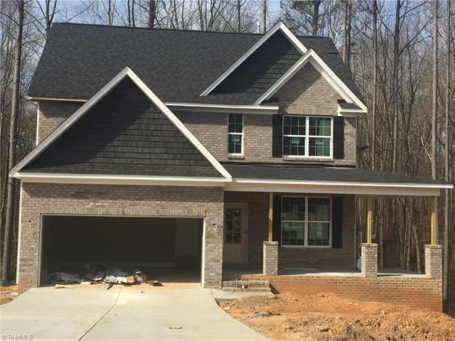 6913 River Gate Court, Oak Ridge, NC 27310 (MLS #927398) :: Lewis & Clark, Realtors®