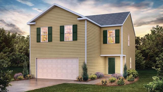 4450 Oak Pointe Drive #50, Winston Salem, NC 27105 (MLS #927499) :: HergGroup Carolinas
