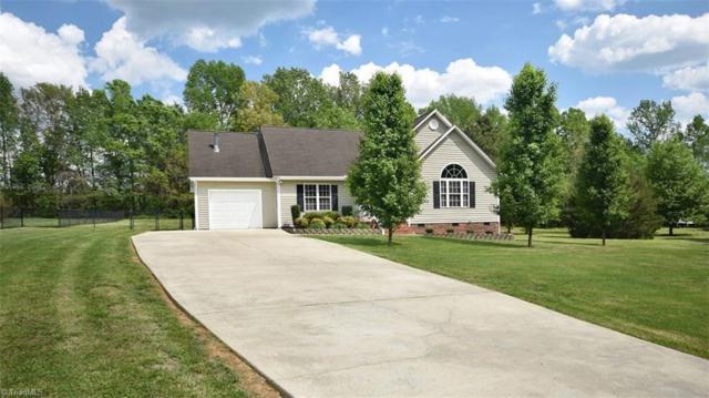 3348 Nesters Court, Graham, NC 27253 (MLS #927545) :: Kristi Idol with RE/MAX Preferred Properties