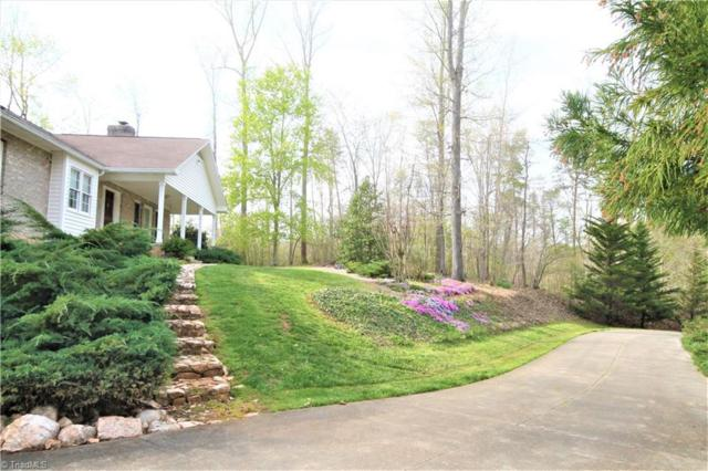 1305 River Bluff Trail, Tobaccoville, NC 27050 (MLS #927574) :: HergGroup Carolinas