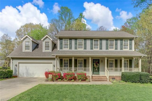 1314 Sherwood Drive, Reidsville, NC 27320 (MLS #927642) :: Kim Diop Realty Group