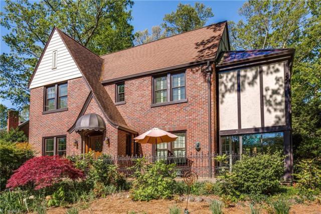 200 W Greenway Drive S, Greensboro, NC 27403 (MLS #927665) :: Berkshire Hathaway HomeServices Carolinas Realty