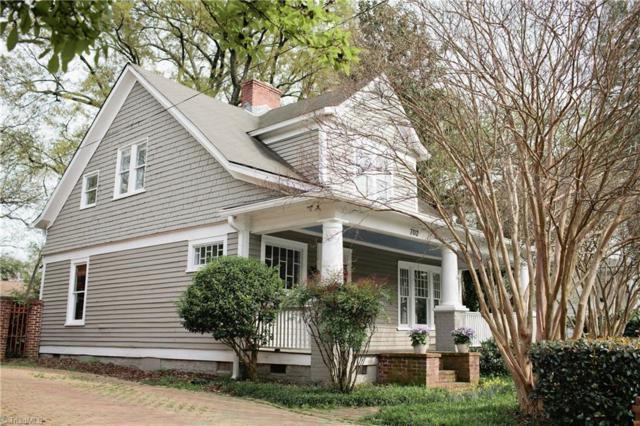 702 Magnolia Street, Greensboro, NC 27401 (MLS #927696) :: Kristi Idol with RE/MAX Preferred Properties