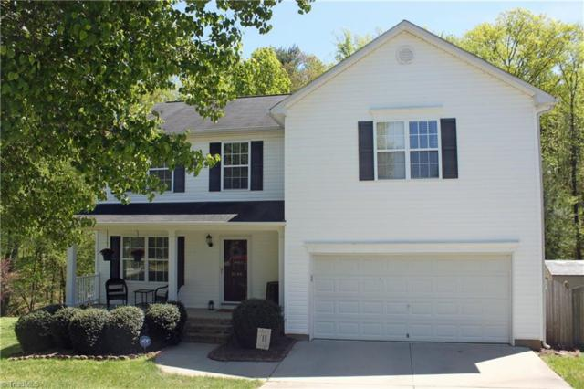 1044 Megan Cross Lane, Kernersville, NC 27284 (MLS #927748) :: Kim Diop Realty Group