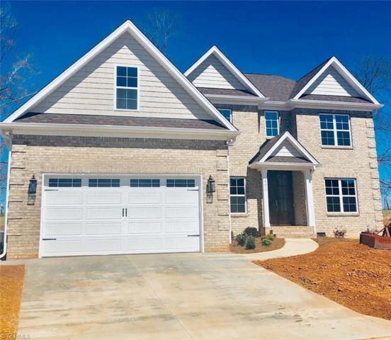 490 Lotus Court, Lewisville, NC 27023 (MLS #927759) :: Kristi Idol with RE/MAX Preferred Properties