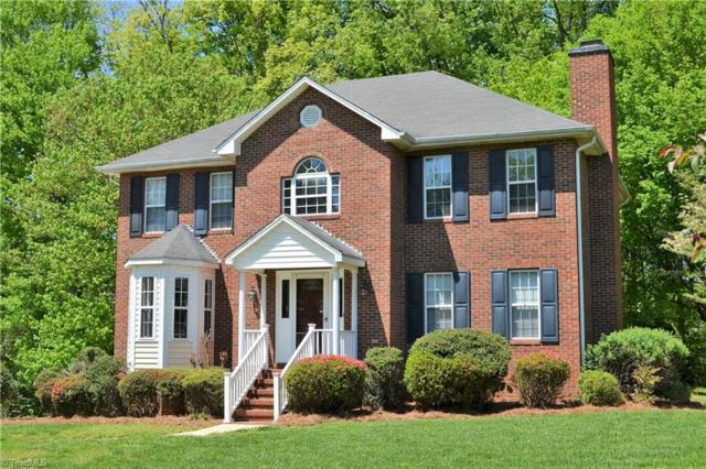 5125 Toucan Lane, Kernersville, NC 27284 (MLS #927764) :: Kristi Idol with RE/MAX Preferred Properties