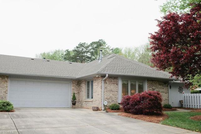 507 Broughton Drive, Greensboro, NC 27410 (MLS #927766) :: HergGroup Carolinas