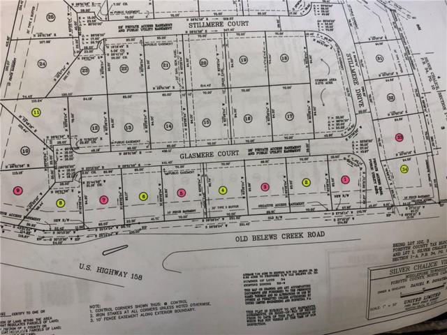 125 Glasmere Court, Winston Salem, NC 27101 (MLS #927825) :: Kristi Idol with RE/MAX Preferred Properties