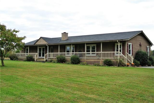 1053 Carter Way, Yadkinville, NC 27055 (MLS #927827) :: RE/MAX Impact Realty