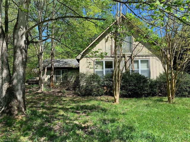2685 Colchester Drive, Kernersville, NC 27284 (MLS #927838) :: Kim Diop Realty Group