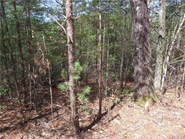 89 Woodpecker Road, Purlear, NC 28665 (MLS #927870) :: RE/MAX Impact Realty