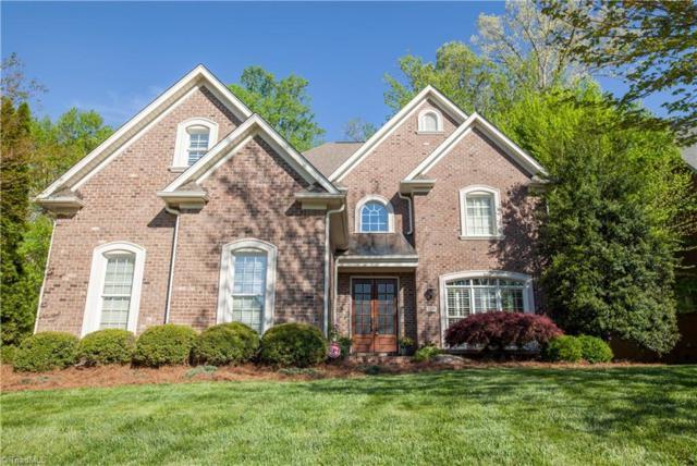 2546 North Beech Lane, Greensboro, NC 27455 (MLS #927872) :: Kristi Idol with RE/MAX Preferred Properties