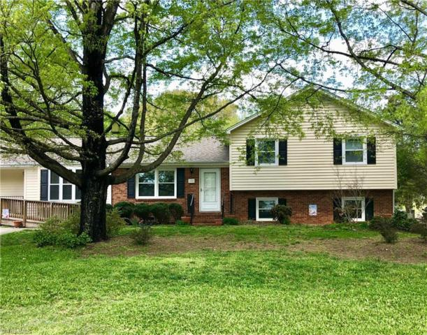 220 Yorktown Road, Kernersville, NC 27284 (MLS #927908) :: Kim Diop Realty Group