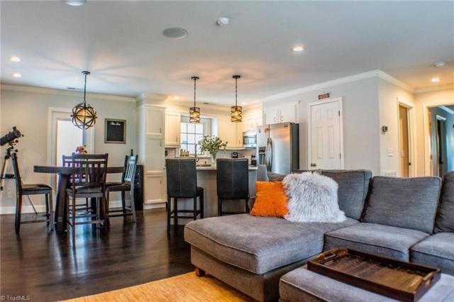 1025 Shuman Street, Winston Salem, NC 27101 (MLS #927921) :: HergGroup Carolinas
