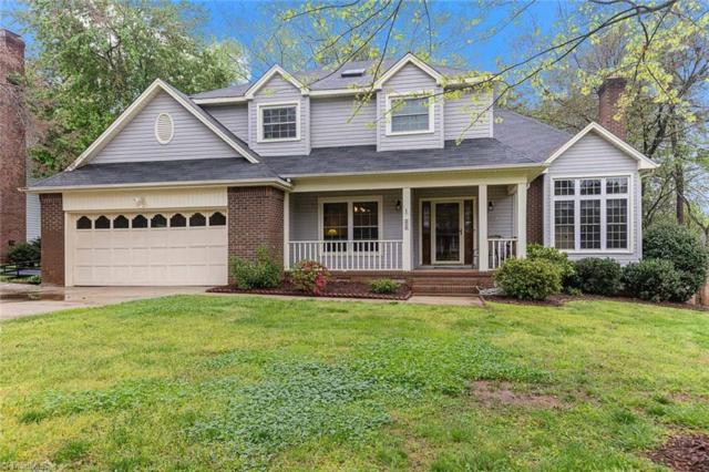 506 Brookfield Drive, Gibsonville, NC 27249 (MLS #927962) :: Kristi Idol with RE/MAX Preferred Properties