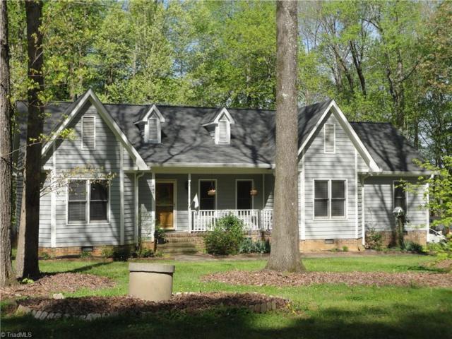 6821 Taylor Woods Lane, Pleasant Garden, NC 27313 (MLS #927965) :: Lewis & Clark, Realtors®