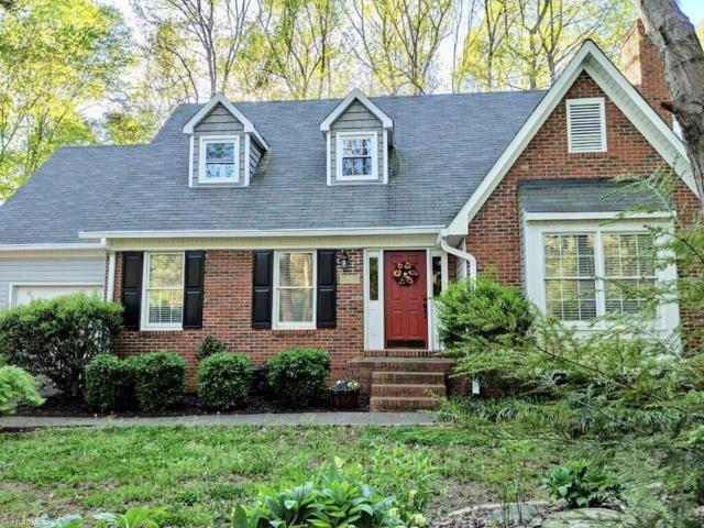 1680 Kerner Road, Kernersville, NC 27284 (MLS #927988) :: Kim Diop Realty Group