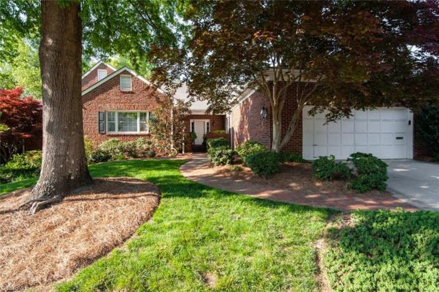 1821 Country Club Drive, High Point, NC 27262 (MLS #928016) :: Kristi Idol with RE/MAX Preferred Properties