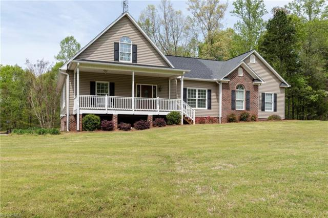 1937 Butner Mill Road, East Bend, NC 27018 (MLS #928028) :: RE/MAX Impact Realty