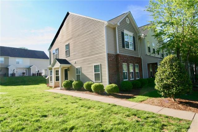 101 Silhouette Drive, Greensboro, NC 27405 (MLS #929068) :: HergGroup Carolinas | Keller Williams