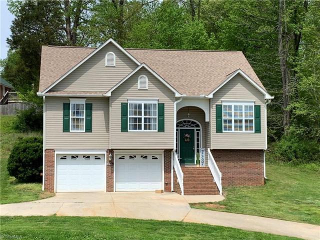 145 Christine Lane, Thomasville, NC 27360 (MLS #929074) :: HergGroup Carolinas