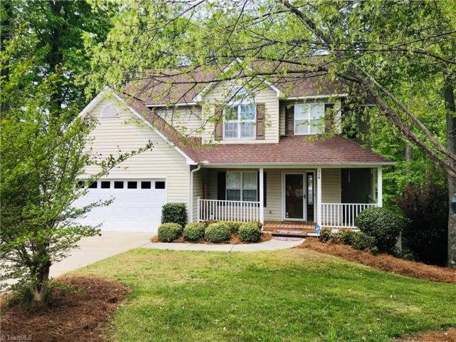 116 Dylan Scott Drive, Archdale, NC 27263 (MLS #929080) :: Kim Diop Realty Group