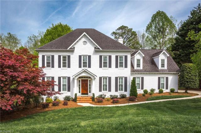 804 Haddington Court N, Whitsett, NC 27377 (MLS #929089) :: Kristi Idol with RE/MAX Preferred Properties
