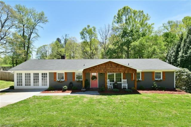 4660 Woodbridge Drive, Kernersville, NC 27284 (MLS #929100) :: Kim Diop Realty Group