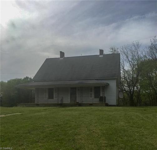 716 Knox Road, Mcleansville, NC 27301 (MLS #929122) :: Lewis & Clark, Realtors®