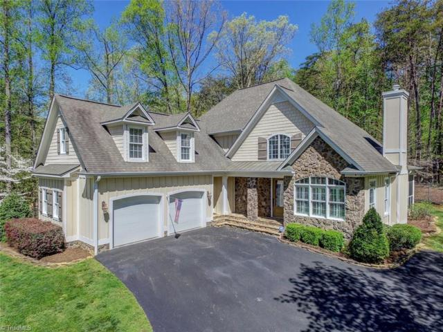 227 W Harris Place, Eden, NC 27288 (MLS #929126) :: Kim Diop Realty Group