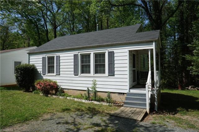 3850 Green Point Drive, Greensboro, NC 27407 (MLS #929161) :: Kim Diop Realty Group
